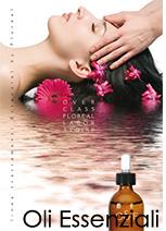 Cosmetici O&F - Oli essenziali